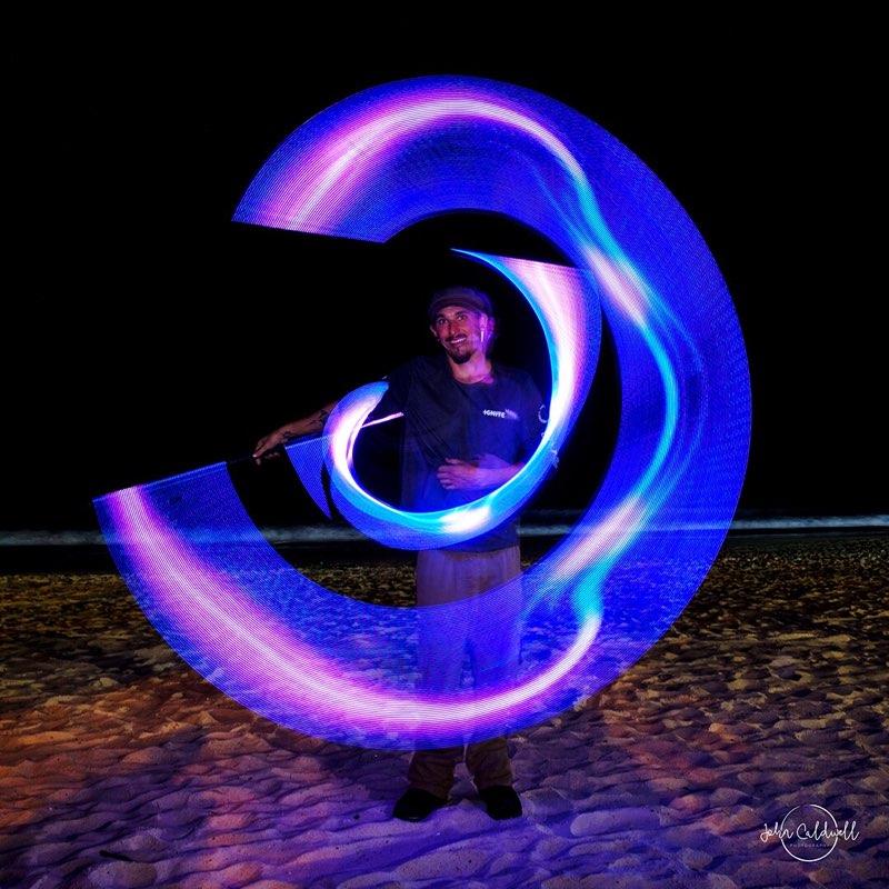 Brendan Clear - Blue